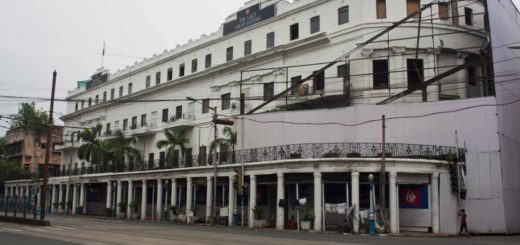 Great Eastern Hotel now The Lalit Great Eastern Hotel in Kolkata (Calcutta), India