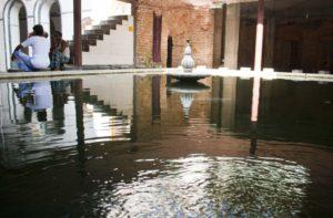 Haji Jamaluddin Masjid - Kolkata, India