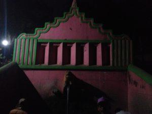 Dhara in Susunia Hill , in Bankura India