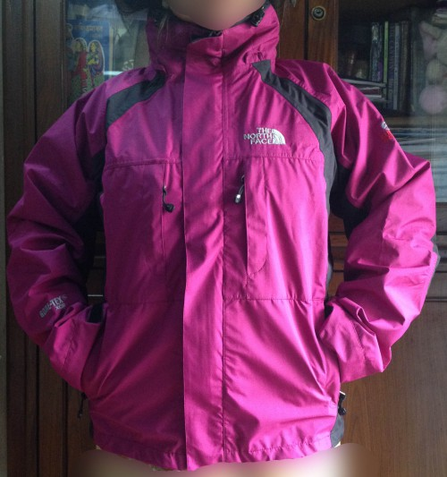 The North Face Summit Series Jacket for Hiking and mountaineering