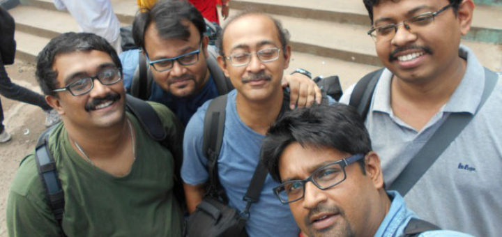 Wikipedia Loves Monuments 2016 in West Bengal Community