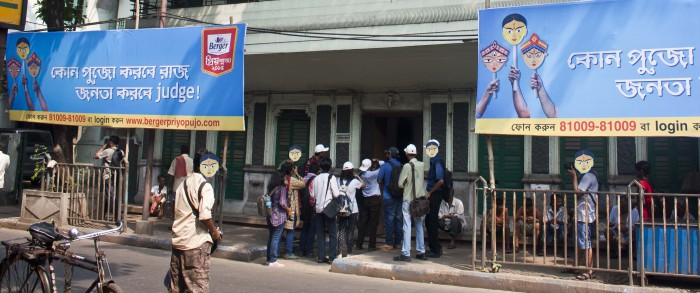 Kolkata Bloggers