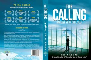 Book Review - The Calling by Priya Kumar