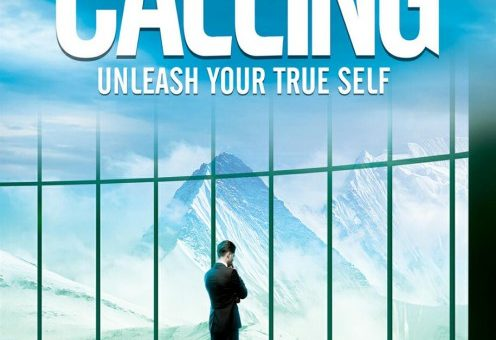 Book Review - The Calling by Priya Kumar