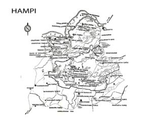 Download Hampi Map