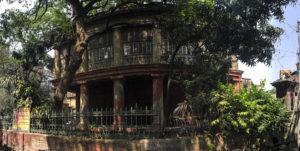 film maker Hiralal Sen's house in kolkata, Raibagan